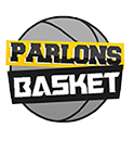 Parlons Basket logo