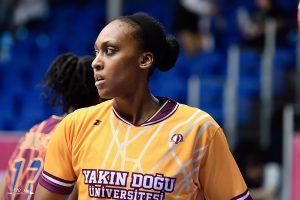 EuroleagueWomen – Transferts : Sandrine Gruda débarque à Schio