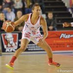 LFB – Mondeville perd un nouvel élément clé, KB Sharp part à Bourges