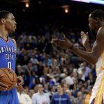 NBA – Les Warriors ne semblent pas avoir apprécié l'accueil réservé à Kevin Durant