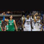 NBA – La bataille de la huitième place à l'Ouest : Part. 2