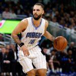 NBA – Top 10 de la nuit : Evan Fournier met en morceaux Kristaps Porzingis !