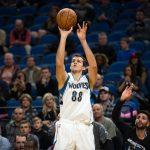 NBA – Minnesota : Nemanja Bjelica forfait pour le restant de la saison