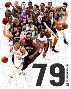 NBA – Un Ricky Rubio en triple double fait rentrer la saison NBA 2016-2017 dans l'histoire