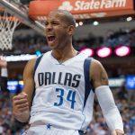 NBA – Devin Harris sanctionné par la NBA