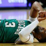 NBA – Fin de saison pour Dwyane Wade