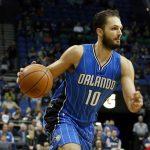 NBA – Les Français de la nuit : Evan Fournier est Magic, mais New York l'emporte…