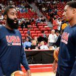 NBA – Joueurs de la semaine : James Harden et DeMar DeRozan récompensés !