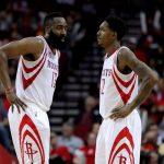 NBA – James Harden impliqué pour récupérer Lou Williams