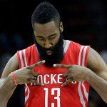 NBA – Premières ébauches du titre de MVP