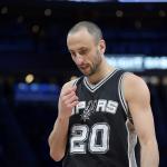 NBA – Insolite : Quand rater un lancer franc devient trop compliqué pour Manu Ginobili…