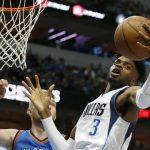 NBA – Nerlens Noel encore écarté des parquets