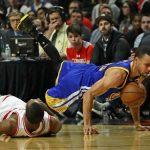 NBA – Le coup de gueule de la semaine : La sale semaine des Warriors sans KD