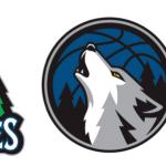 NBA – Changement de logo dans le Minnesota