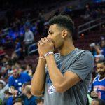 NBA – Les Français de la nuit : Timothé Luwawu frôle le double-double  !