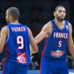 NBA – Nicolas Batum rejoint Tony Parker et Antoine Griezmann !
