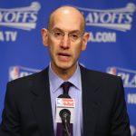 NBA – Adam Silver est certain qu'une femme entraînera une équipe NBA
