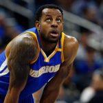 NBA – Andre Iguodala sanctionné pour ses propos jugés malsains envers Steve Kerr