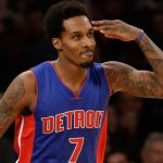 NBA : Brandon Jennings va s'engager avec les Wizards