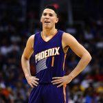 NBA – Le coup de gueule de la semaine : Devin Booker, pourquoi tant de critiques ?