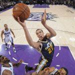 NBA – La Clutchitude, partenaire officielle du Top 10 de la nuit