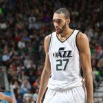 NBA – Rudy Gobert tacle certains de ses coéquipiers
