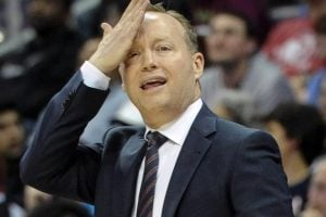 NBA – Mike Budenholzer suspendu un match