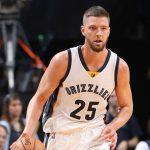 NBA – Fin de saison pour Chandler Parsons