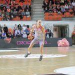 EuroLeagueWomen – Retour en vidéo sur les 28 points et 4 passes décisives de Marine Johannès face à Koursk