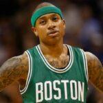 NBA – Isaiah Thomas « disparaît » et inquiète les fans
