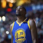 NBA – Media Day : Kevin Durant « Je me mets beaucoup de pression »