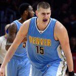 NBA – Top 10 Assists de la Semaine : Nikola Jokic a des yeux dans le dos