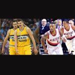 NBA – La bataille de la huitième place à l'Ouest : part. 1