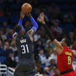 NBA – Top 10 de la nuit : En hommage à son ancienne salle, Terrence Ross claque un 360° dunk