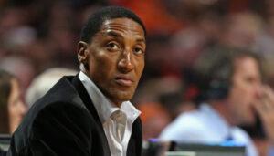 NBA – « C'est la chose la plus stupide que Scottie Pippen ait jamais dite »