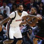 NBA – Top 10 de la nuit : James Johnson Foudroie Marcus Morris sur place