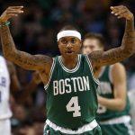 NBA – Isaiah Thomas : Contraste entre l'attaque et la défense