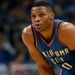 NBA – Top 10 Passes du Mois : Russell Westbrook a le compas dans l'œil