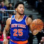 NBA – Derrick Rose de nouveau opéré du genou…