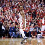 NBA – Top 5 de la nuit : Norman Powell le dynamiteur de Toronto