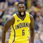 NBA – DeMar DeRozan en rogne, Lance Stephenson s'excuse…