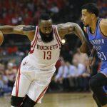 NBA – Le collectif bien huilé des Rockets envoie Westbrook et OKC en vacances