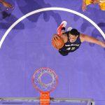 NBA – Les Français de la nuit : Match très propre d'Alexis Ajinça qui frôle le double-double