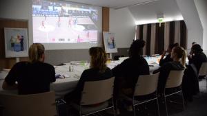 CDFBasket (F) : Vivez les coulisses de la finale de la Coupe de France … au cœur des Flammes