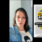 Vidéo – Marion LABORDE (ex joueuse EDF) vous invite au tournoi Parlons Basket