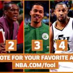 NBA – Shaqtin' A Fool : une leçon de DAB au FedExForum, un Westbrook qui voit triple