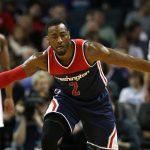 NBA – Top 5 de la nuit : D'un coup de pinceau, John Wall signe un chef d'oeuvre