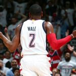 NBA – John Wall, baguette magique des Wizards