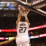 NBA – Les Français de la nuit : Rudy Gobert sans bavure, Timothé Luwawu toujours en forme, Tony Parker solide