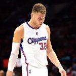 NBA – Blake Griffin rentre dans l'histoire des Clippers